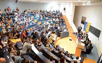 Università Urbino Concorso