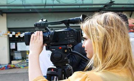 La Stampa: contest per aspiranti video giornalisti