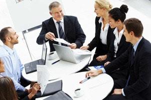 Lavoro nel settore commerciale ed informatico - CAME