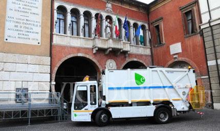 Ecoambiente Rovigo, assunzioni stagionali per la raccolta rifiuti