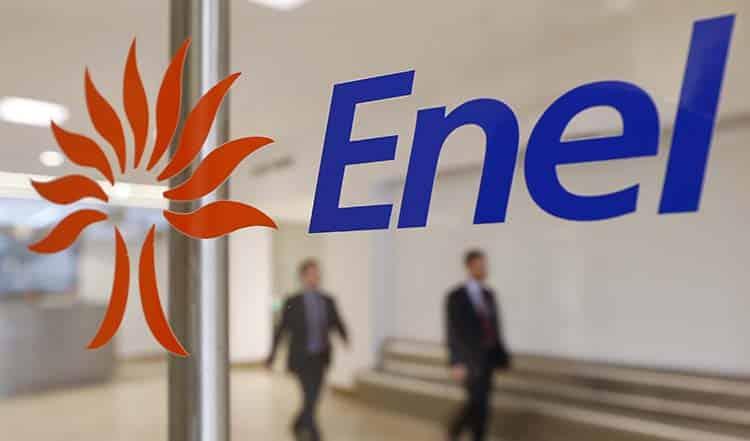 Assunzioni Enel 2019