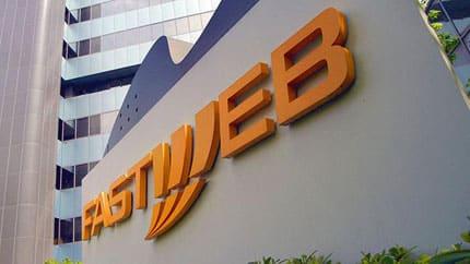 Fastweb lavora con noi