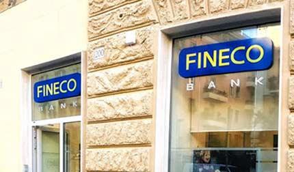 Lavoro Banca Fineco