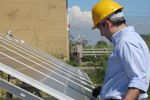 Corso per 14 addetti alle Energie Rinnovabili in Sicilia