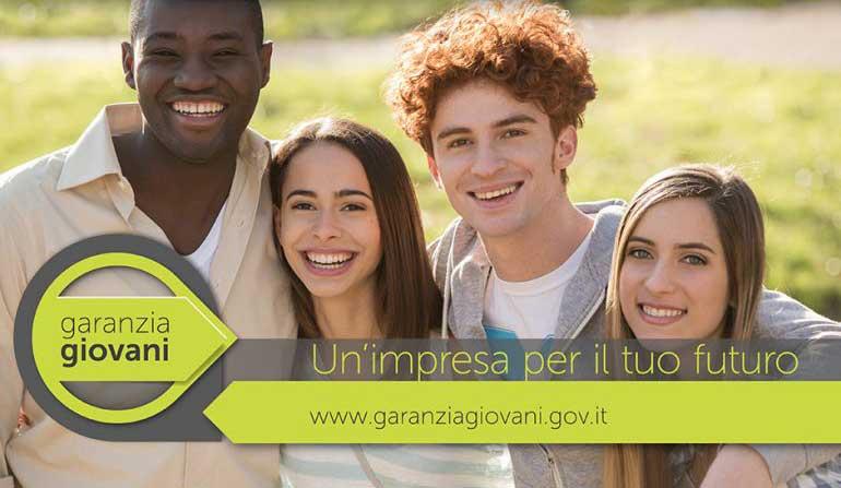 Bonus Garanzia Giovani 2019