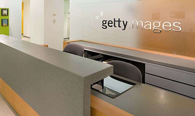 Getty Images Lavoro