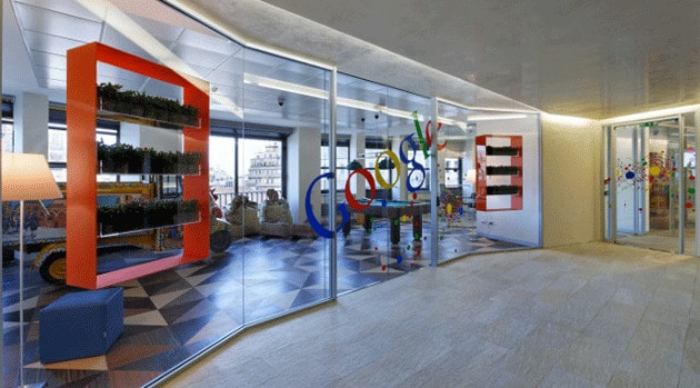 Lavoro in Google: Tirocini estivi per ingegneri