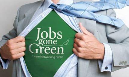 150 tirocini Green Jobs per giovani fino a 29 anni
