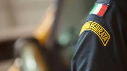 Fidelitas: lavoro per 130 Guardie Giurate anche senza esperienza