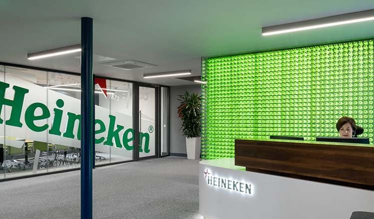 Heineken Lavoro Italia