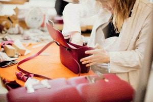 Lavoro in Hermès nel mondo della moda