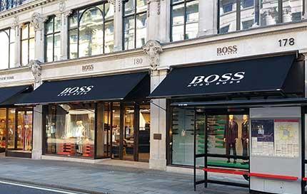 Lavoro e Assunzioni Hugo Boss