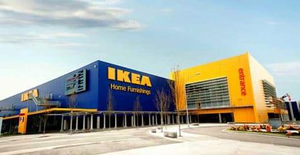 IKEA assume 1000 nuovi addetti per Cagliari e Roma