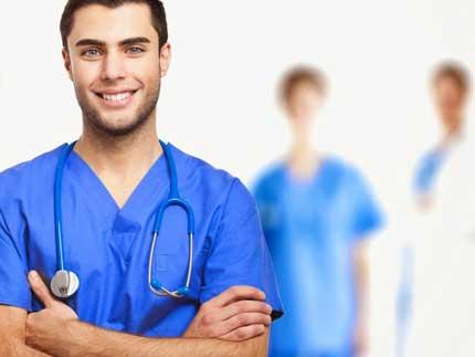 assunzioni infermieri Roma