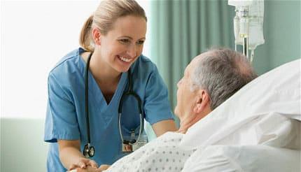 Concorso per 9 infermieri in Emilia Romagna
