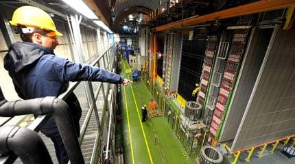 Istituto nazionale fisica nucleare: Concorso per 4 tecnici Categorie protette
