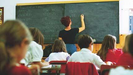 Concorso Insegnanti di lingue