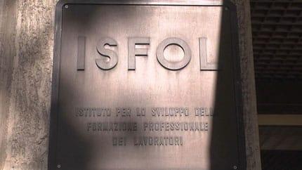 Concorsi nell'Isfol per 11 unità di personale