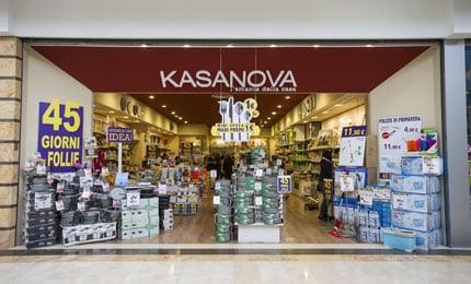 Opportunità di lavoro nei negozi Kasanova