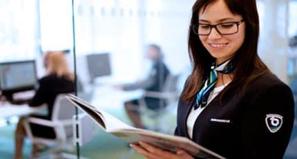 Opportunità di lavoro in Telecontrol