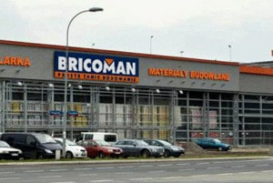 Lavoro in tutta Italia nei negozi Bricoman