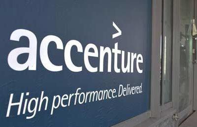 Accenture Lavoro Napoli