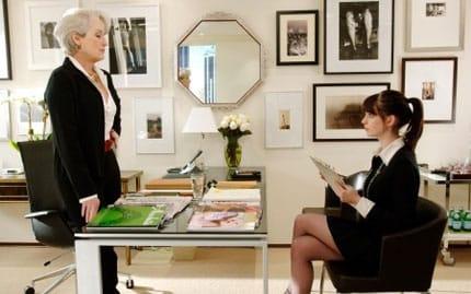 Lavoro nell'Alta Moda in Burberry, Versace, Bulgari e Gucci