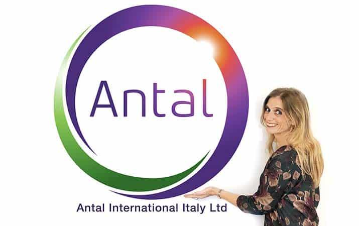 Antal Italy lavoro