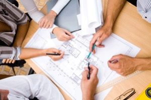 Lavoro per 20 Architetti - Germania e Regno Unito