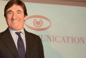 Cairo Communication: Lavoro area commerciale a Milano