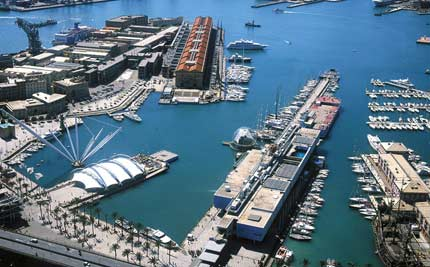 Autorità portuale Genova e Savona
