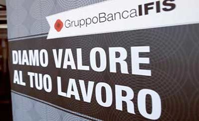 Banca IFIS Lavoro