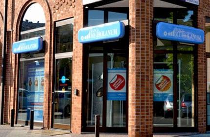 Banca Mediolanum Lavora con noi: Stage ed Esperti