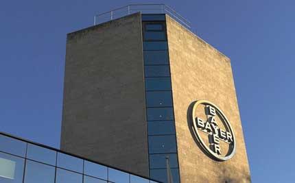 Lavoro in Bayer