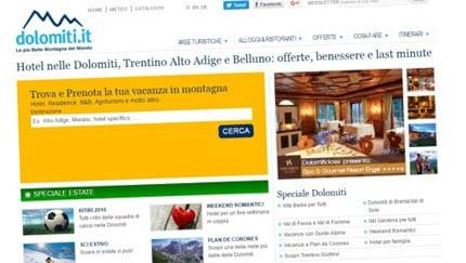 Dolomiti.it: Lavoro e Assunzioni a Bolzano