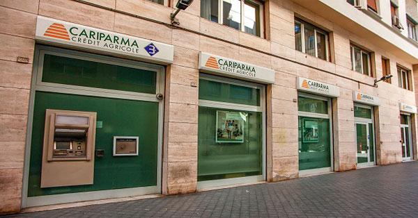 Opportunità di lavoro e stage in Cariparma
