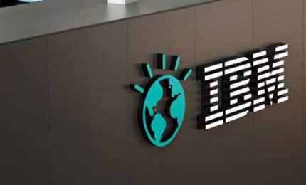 Lavoro e stage in IBM a Milano e Roma