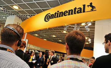 Lavoro Continental savona