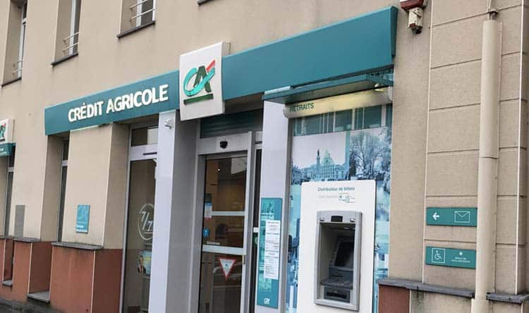 Lavoro in Banca Credit Agricole