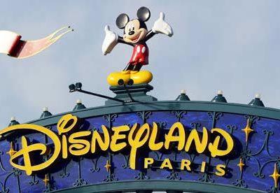Lavoro Disneyland Paris