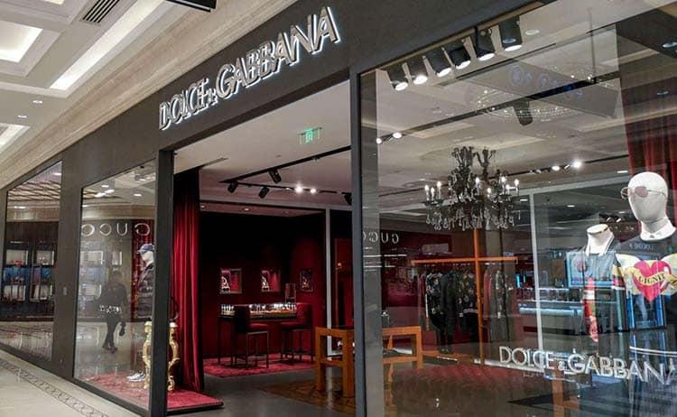 Lavorare per Dolce & Gabbana: