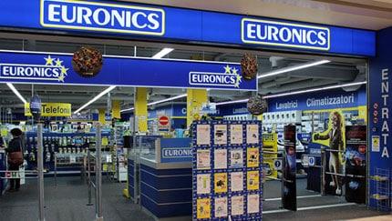 Offerte di Lavoro in Euronics