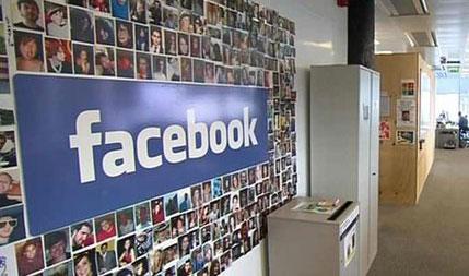 Lavoro in Facebook