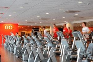Lavoro fitness e wellness palestre HealthCity