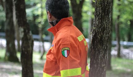 Lavoro per 210 operai Forestali in Puglia