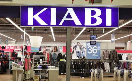 KIABI cerca 30 giovani da inserire negli store di Torino