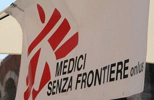 Lavorare nel sociale con Medici Senza Frontiere