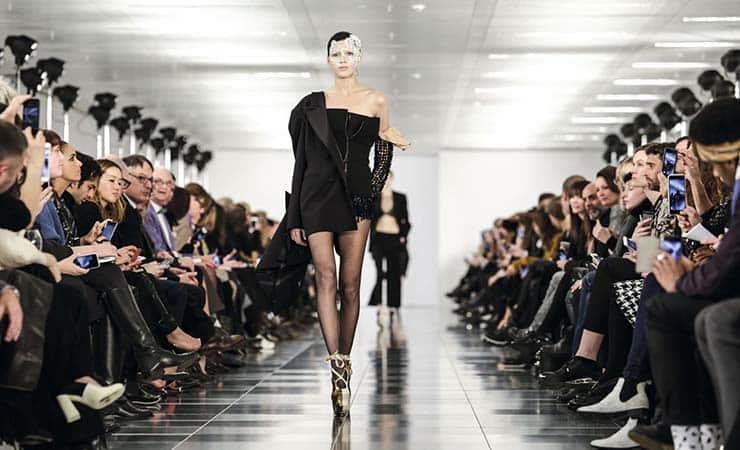 Lavoro settore moda