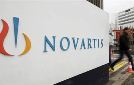 Lavoro e Stage Settore Farmaceutico in Italia in Novartis