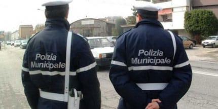 Concorso per 8 agenti di polizia municipale a Novara e Montella